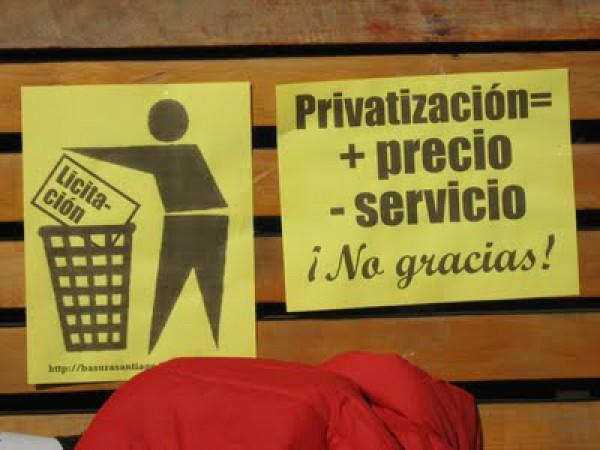 Resultado de imagen para ecuador privatizacion